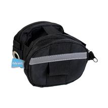 Alcott snemljiva torbica za avtomatski povodec M/L