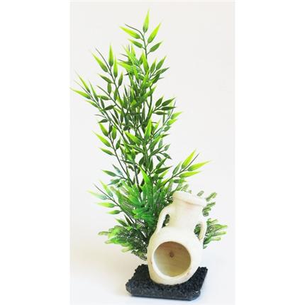 Sydeco dekor Zen Aqua Ornament