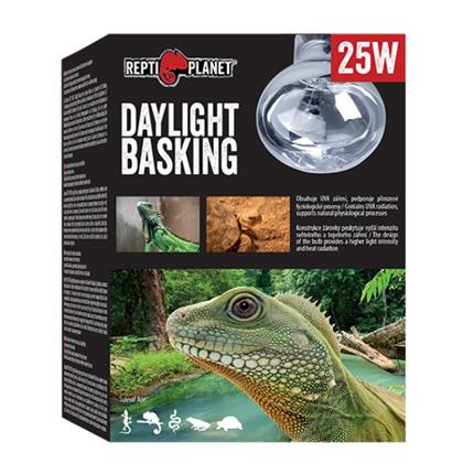 Repti Planet grelna žarnica Daylight Basking Spot - 25 W