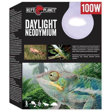 Repti Planet grelna žarnica Daylight Neodymium - 100 W