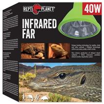 Repti Planet grelna žarnica Far Infrared Heat - 50 W