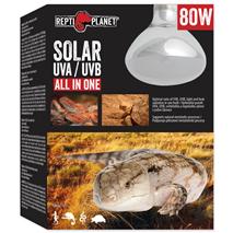 Repti Planet grelna žarnica Solar UVA/UVB - 80 W