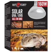 Repti Planet grelna žarnica Solar UVA/UVB - 160 W