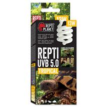 Repti Planet žarnica Repti Compact UVB, 5.0 - 13 W