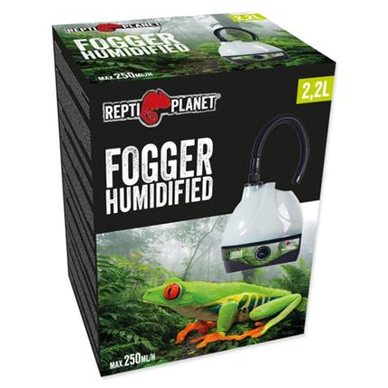 Repti Planet meglilnik Fogger Maxi - 2,2 l