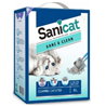Sanicat posip Sani & Clean Baby Powder 6 l