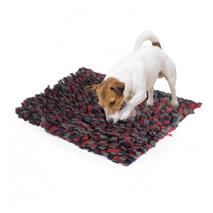 Camon interaktivna blazina Genius Mat, rdeče siva - 50 x 60 cm