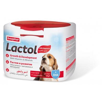 Beaphar mleko za pasje mladiče Lactol - 250 g
