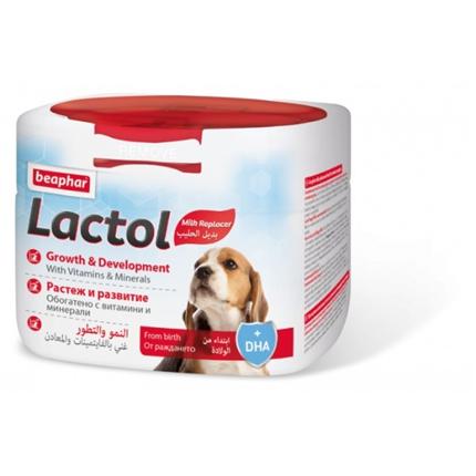Beaphar mleko za pasje mladiče Lactol - 500 g
