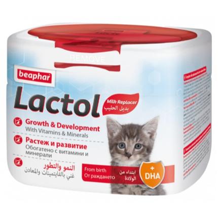 Beaphar mleko za mačje mladiče Lactol - 250 g