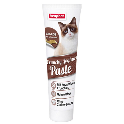 Beaphar pasta z jogurtom za mačke - 100 g