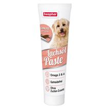 Beaphar pasta z lososovim oljem za pse - 250 g