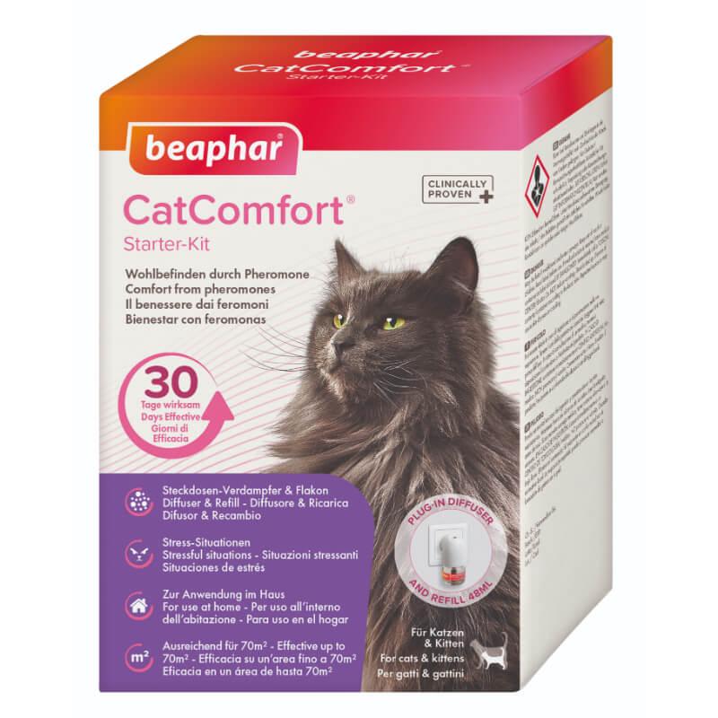 Beaphar CatComfort polnilo za električni razpršilec - 48 ml