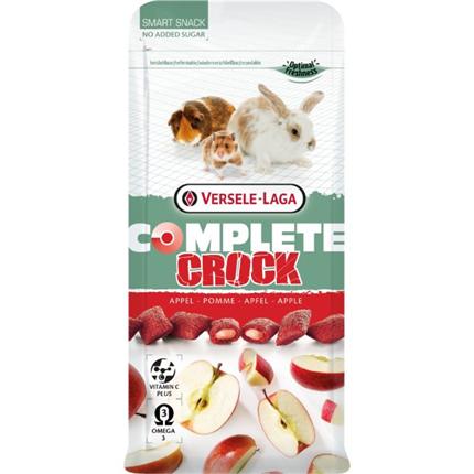 Versele-Laga Crock Complete jabolko - 50 g