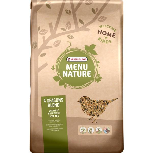 Versele Laga Nature 4 Seasons Blend hrana za zunanje ptice - 4 kg