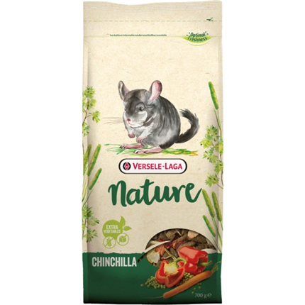 Versele Laga Nature Chinchilla hrana za činčile - 700 g