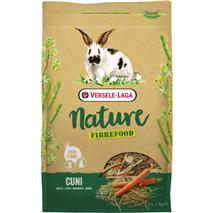 Versele Laga Nature Fibrefood Cuni hrana za kunce - 1 kg