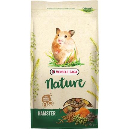 Versele Laga Nature Hamster hrana za hrčke - 700 g