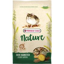 Versele Laga Nature Mini Hamster hrana za mini hrčke - 400 g