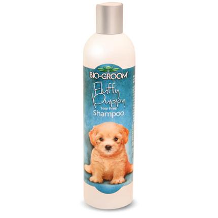 Bio-Groom Fluffy Puppy šampon za mladičke - 355 ml