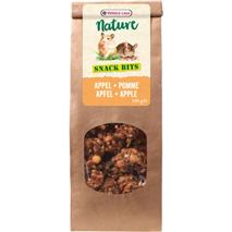 Versele Laga Nature Snack Bits posladek z jabolkom - 100 g