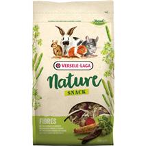 Versele Laga Nature Snack Fibres posladek z zelenjavo - 500 g