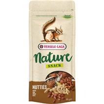 Versele Laga Nature Snack Nutties posladek z oreščki - 85 g