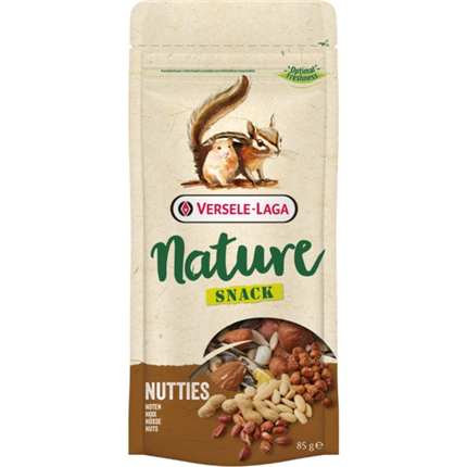 Versele Laga Nature Snack Nutties posladek z oreščki - 85 g