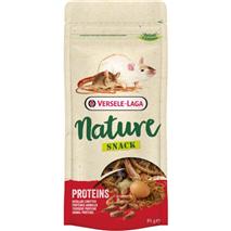 Versele Laga Nature Snack Proteins posladek z živalskimi beljakovinami - 85 g