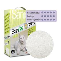 Sanicat posip Zen z vonjem lotusa