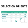 Sanicat posip Selection Oriente