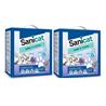 Sanicat posip Sani & Clean O2 z vonjem sivke 2 x 10 l