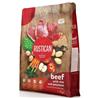 Rustican Gluten Free - govedina in krompir 3 kg