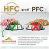 Almo Nature HFC Jelly - piščančji file in sir