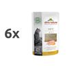 Almo Nature HFC Cuisine - piščančji file in sir 6 x 55 g