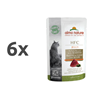 Almo Nature HFC Cuisine - file tune in alge 6 x 55 g