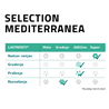 Sanicat posip Selection Mediterranea