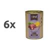 4Pet Adult - jagnjetina 6 x 400 g