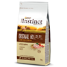 True Instinct Original Adult Mini - piščanec in rjavi riž 600 g
