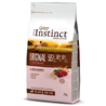 True Instinct Original Adult Mini - jagnjetina in oves 2 kg