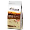 True Instinct Original Junior Medium/Maxi - piščanec in rjavi riž 12 kg