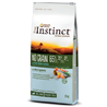 True Instinct No Grain Junior Medium/Maxi - losos in krompir 12 kg