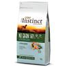 True Instinct No Grain Adult Medium/Maxi - losos in krompir 2 kg