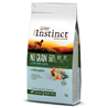 True Instinct No Grain Adult Medium/Maxi - losos in krompir 12 kg