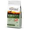 True Instinct No Grain Adult Medium/Maxi - piščanec in čičerika 2 kg