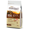 True Instinct Original Kitten - piščanec in rjavi riž 1,25 kg