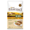 True Instinct No Grain Adult Mini - piščanec in zelenjava - 150 g 150 g