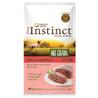 True Instinct No Grain Adult Mini - govedina in zelenjava - 150 g 150 g
