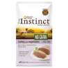 True Instinct No Grain Adult Mini - puran in zelenjava - 150 g 150 g