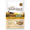 True Instinct No Grain Adult - piščanec in zelenjava - 70 g 70 g